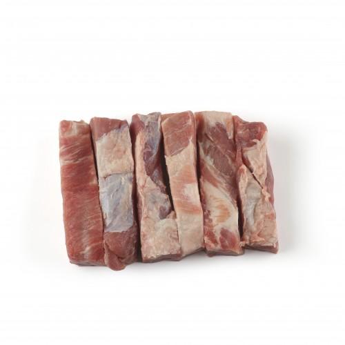 Pork Prime Rib