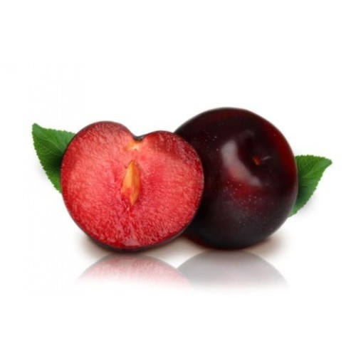 Plums - Red (6PC)