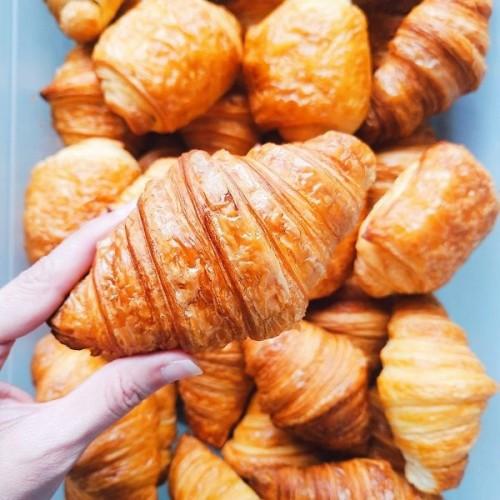Frozen Pastries - Butter Croissant (9x40g)