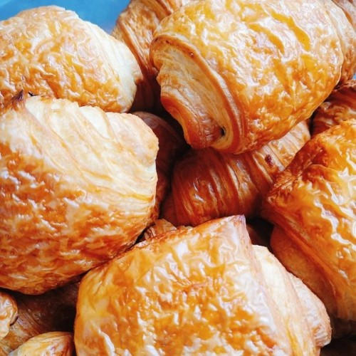 Frozen Pastries - Pain au Chocolat (9x40g)