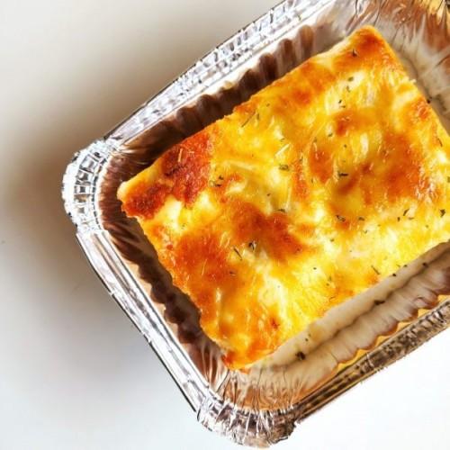 Frozen Pastries - Beef Lasagna (3x115g)