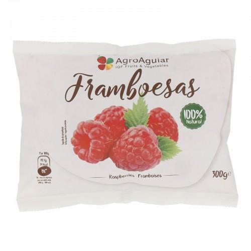 Frozen Strawberries (300g)
