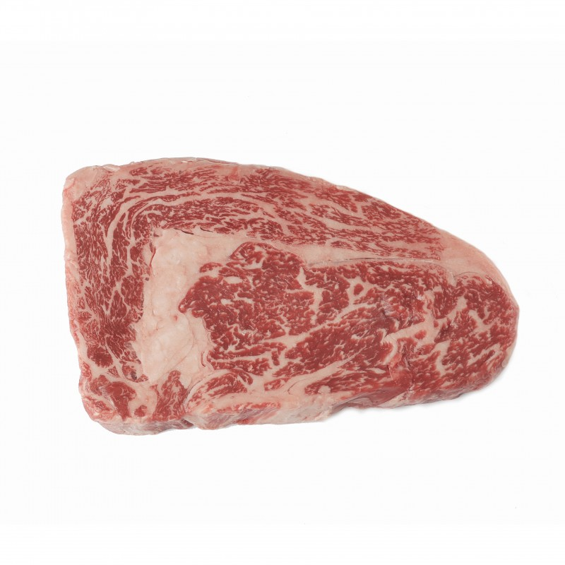 Chilled Wagyu Beef Ribeye Mb8/9, Aust