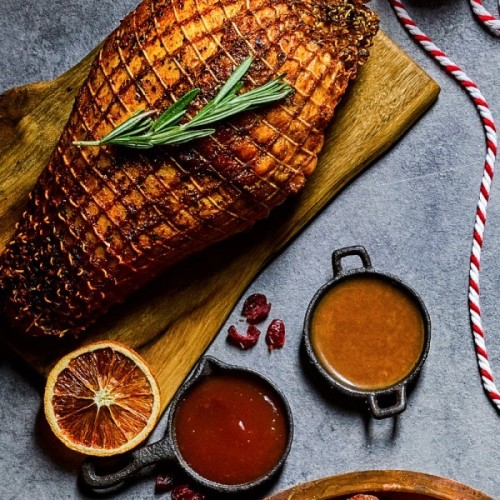 Roast Turkey Breast *CHRISTMAS