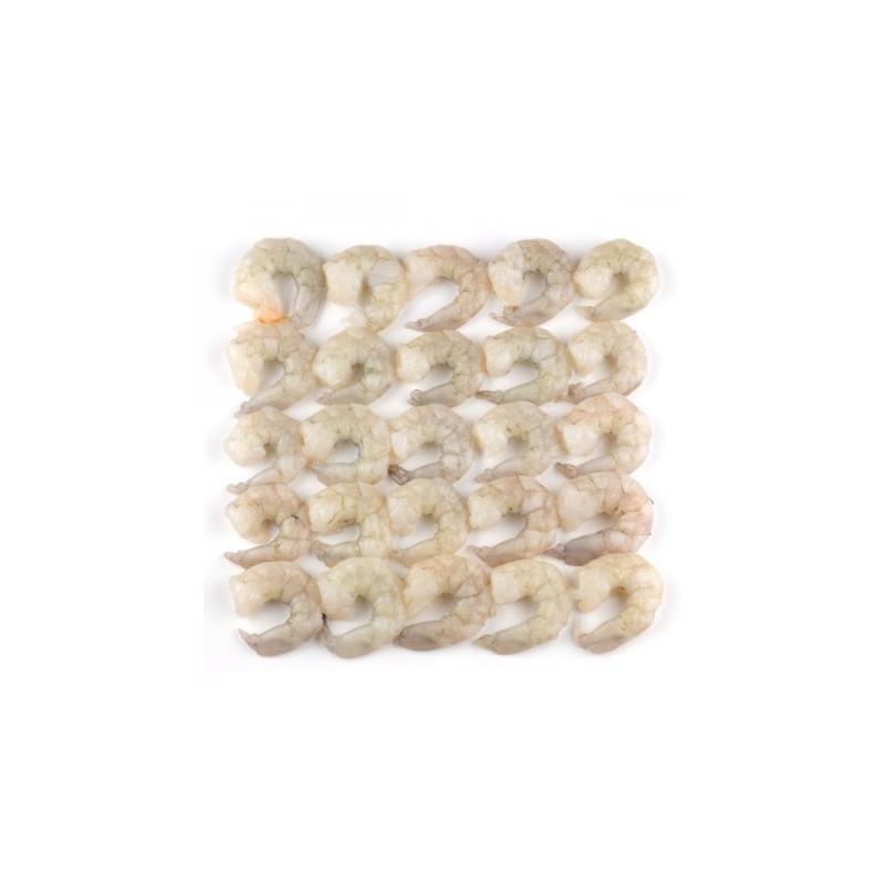 White Shrimp Meat 40/50