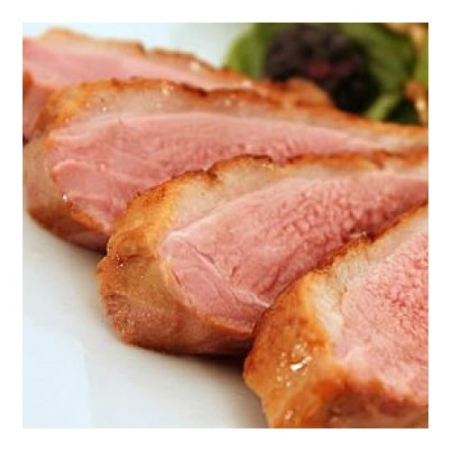 Black Pepper Smoked Duck Breast (Approx 180-220g)