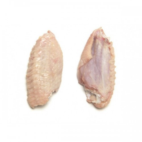 Frozen Chicken Mid Wings (1kg) *select seasoning option