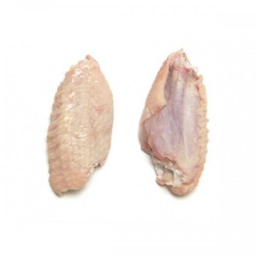 Frozen Chicken Mid Wings (1kg) *select seasoning option