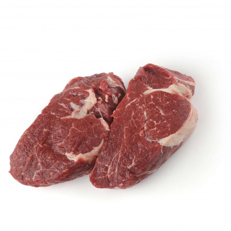Boneless Lamb Leg - *select weight