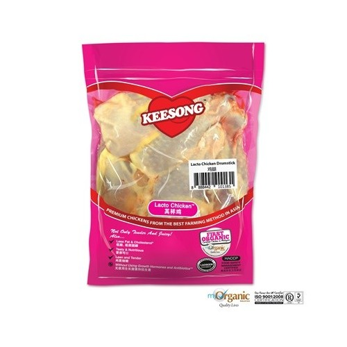 FROZEN LACTO CHICKEN DRUMSTICK