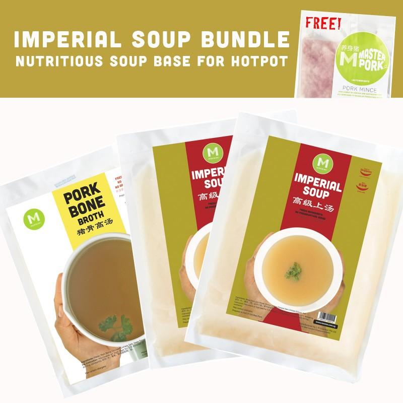 CNY Imperial Soup Bundle