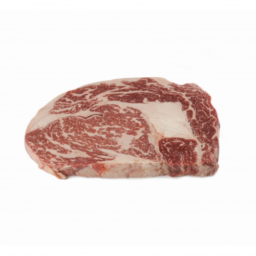 Chilled Wagyu Beef Ribeye Mb6/7,Aust by slab