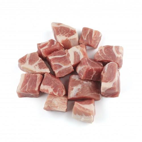 Pork Cube