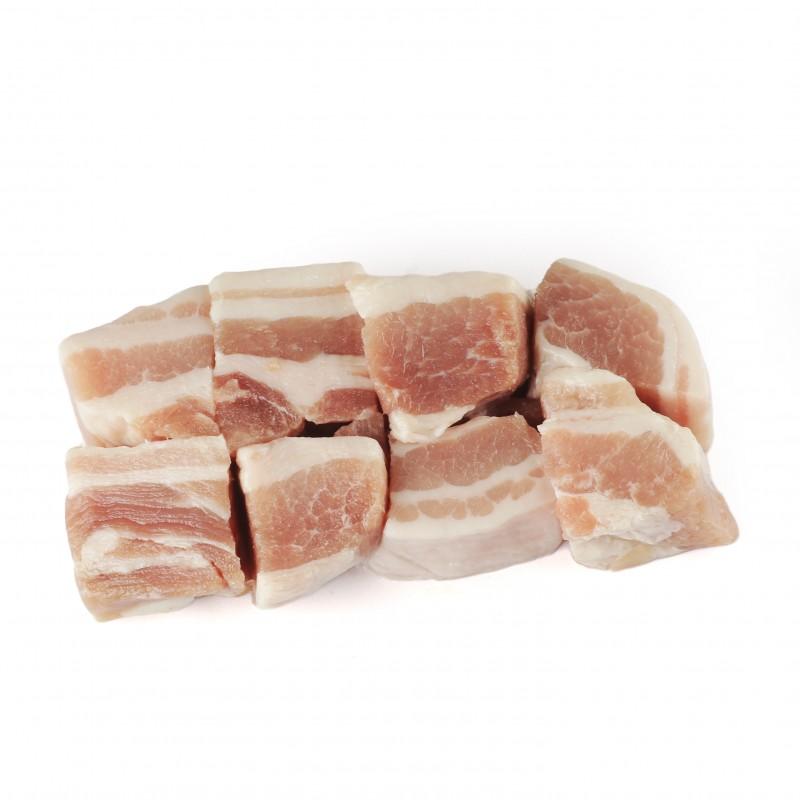 Pork Belly Cube