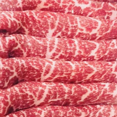 Fresh Shabu - JAPANESE WAGYU PURE BREED STRIPLOIN