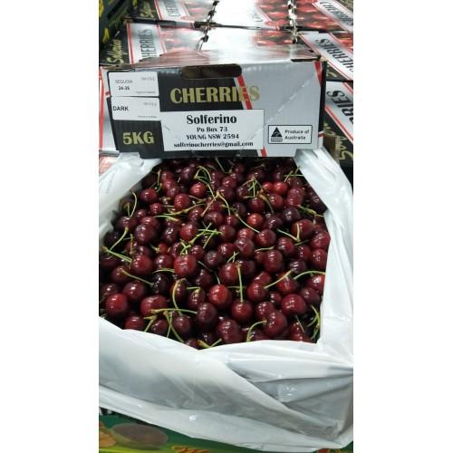 Cherries 28/30 (Australia)
