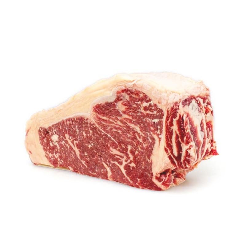 Grassfed Beef Striploin Slab, NZ, for Roasting - *Select Wgt.