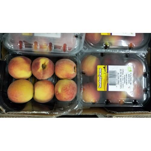 Yellow Peaches (Australia)