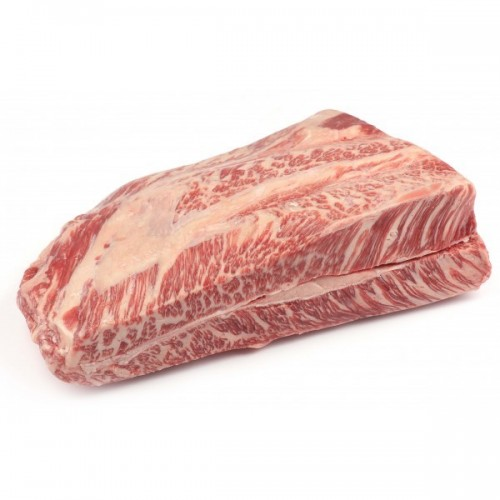 U.S. Beef Boneless Short Ribs, Prime, National - *select wgt.