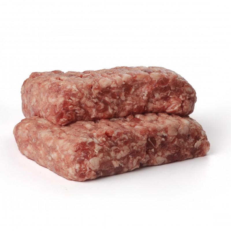 Minced Mutton (500g)