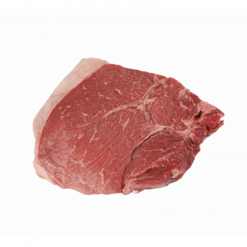 Chilled Grassfed Rump Steak,  Aust