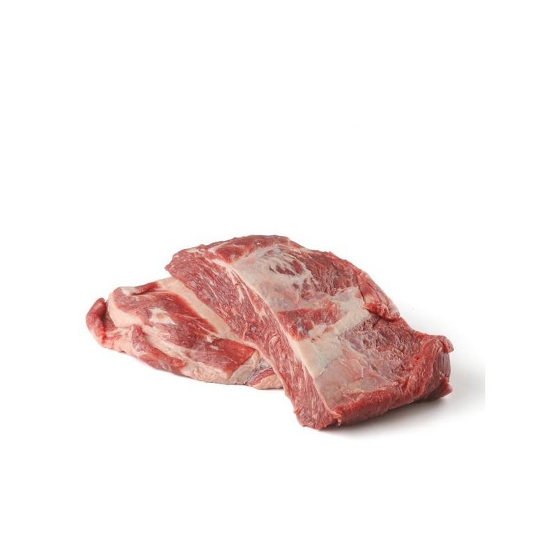 AUS Grassfed Boneless Beef Short Ribs - *select wgt.