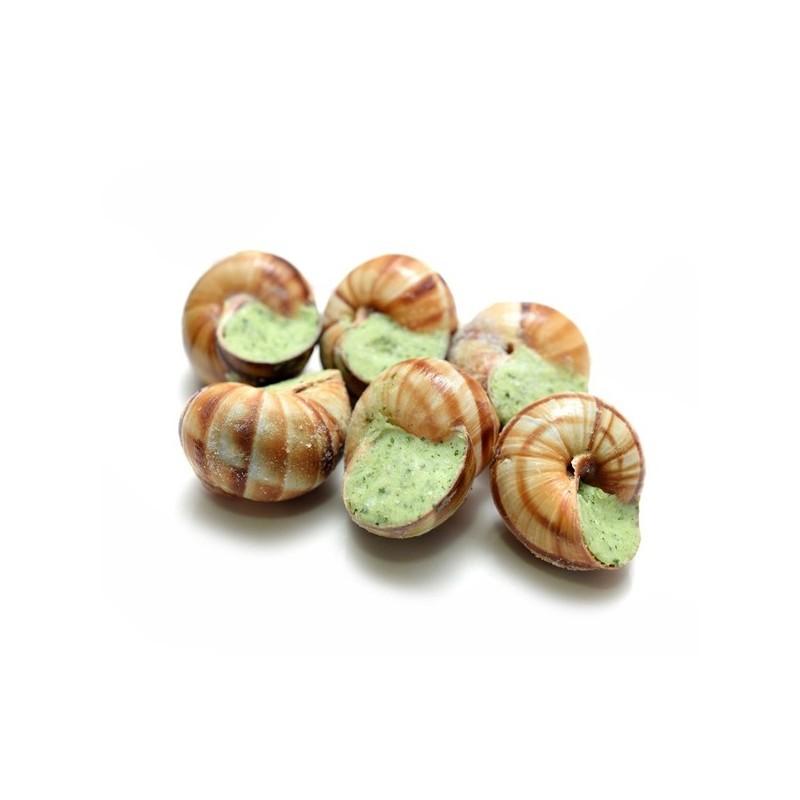 Escargots (48Pcs)