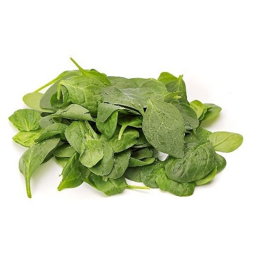 Spinach - Baby (100g)