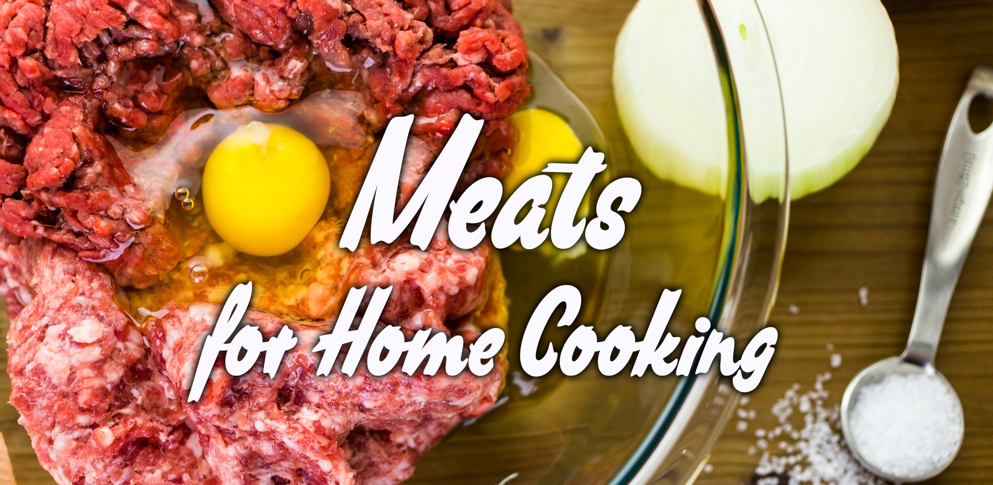 Home cooking made easy!